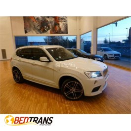 BMW X3 3.0D M 2012